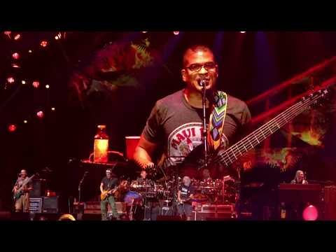 Fire on the Mountain – Dead & Co., JiffyLube Live 6/22/17