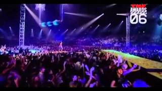 Milk Inc. - Megamix (Live  TMF Awards Belgium 2006)