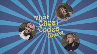 That Cheat Codes Show - Pt. 2 [VOTE CHEAT CODES IN THE DJ MAG TOP 100]