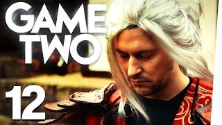 Game Two #12 | Nioh, Spezial Nahkampf-Games, Double Dragon, Ausgegraben: Virtua Tennis