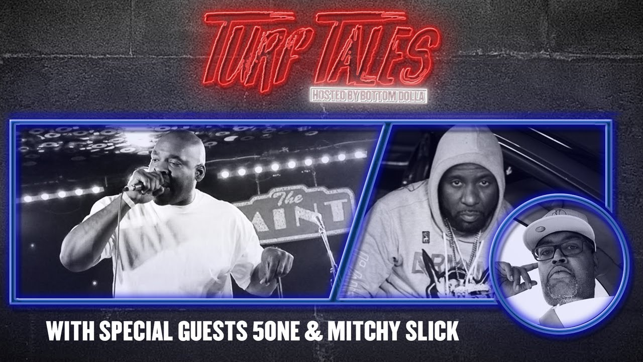 """Overtime Hustlin Presents """"Turf Tales"""" (Episode 18) Hosted by Bottom Dolla"""