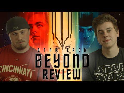 Trek movie discussion