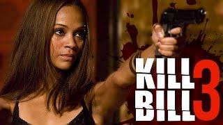 Kill Bill: Volume 3