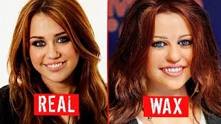5 WORST CELEBRITY WAX FIGURES thumbnail
