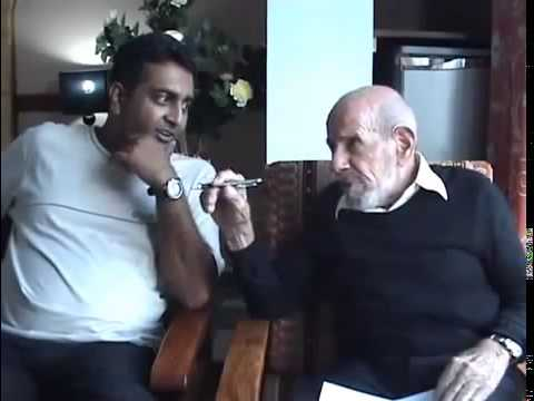 Jacque Fresco and Roxanne Meadows on Meditation