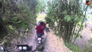 kharpani(tatopani)bikes rally part 2 (nepal trek 2015)