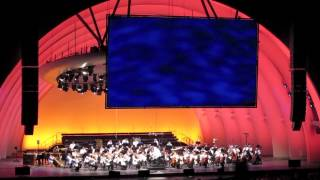 34 Bugler 39 S Dream Olympic Fanfare And Theme 34 John Williams At Hollywood Bowl