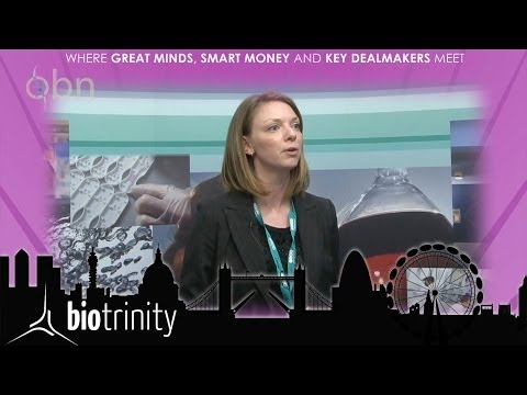 European Biopartnering and Investment Conference - BioTrinity 2014
