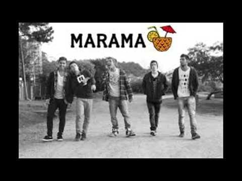 MARAMA __Todo Comenzo Bailando  (MusicBs)