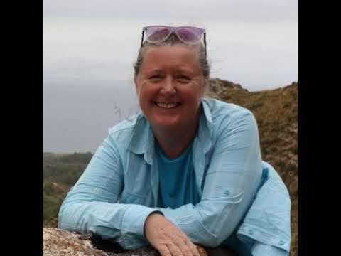 Kay Newton Is An Award-winning International Speaker, Enthusiastic Author And Midlife Strategist...