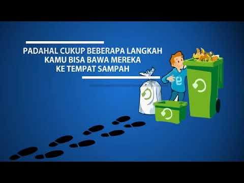 Bersih Bisa Kok