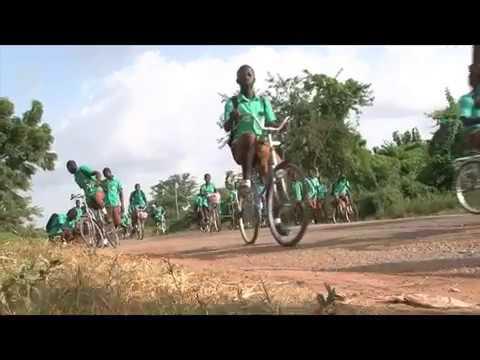 Adolescent Sexual Reproductive Health, Ghana