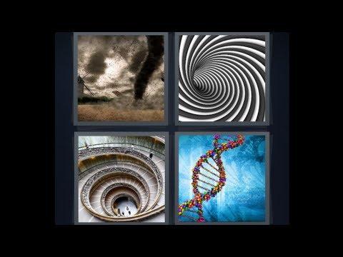 4 Bilder 1 Wort Level