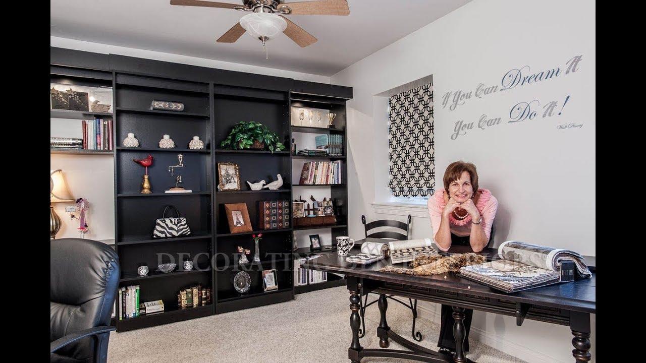 Start A Design Business   Part 2. Decorating Den Interiors