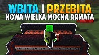 Wbita i Przebita - NOWA MOCNA ARMATA + Widzowie