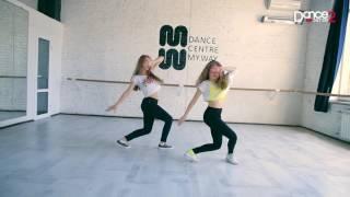 Виктория Верник танцует vogue!