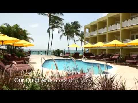 Sea Breeze Beach Hotel Barbados