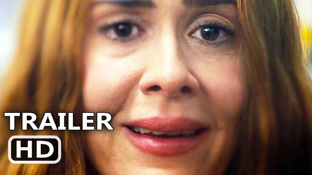 RUN Trailer (2020) Sarah Paulson Thriller Movie