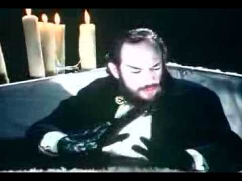 Jethro Tull - Sweet Dream (official music video)