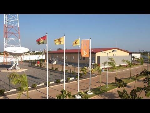 eCentre™ by Flexenclosure (ACS Angola - Case Study)