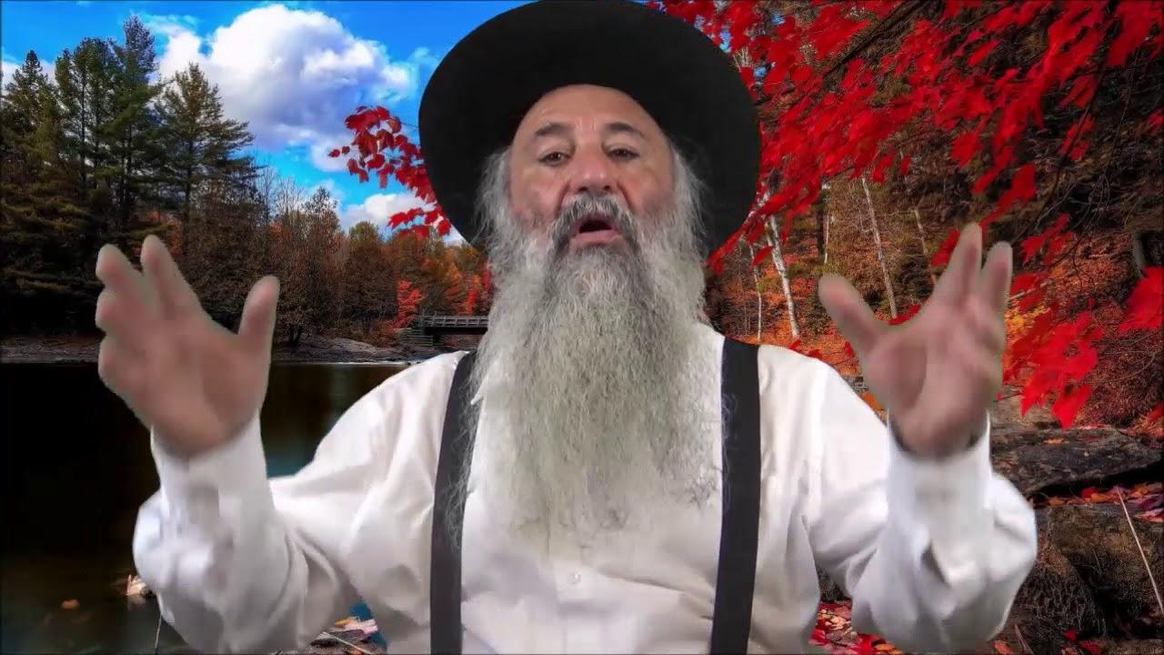 Lois de La Techouva N°1 - Rav Menahem Berros HD