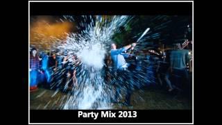 Dj Cc FLaCo - Party Mix 2013 (Club Mix)
