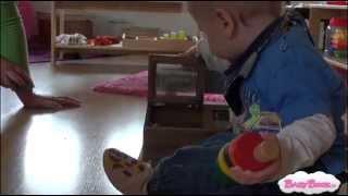 Kako otrok raste in kako se pri tem razvijajo njegovi možgani