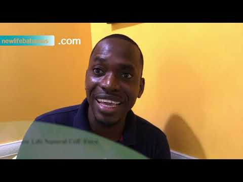 New Life Natural Founder | Herbalist & Author Jamal Moncur