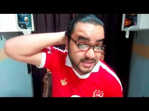 #المدفع : الأهلي X الرجاء - بعد ما dap ودوه الكٌتّاب