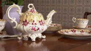 Our Toronto: Taking Tea at Black Creek Pioneer Village | CBC Toronto
