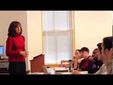Accounting and Finance at CSB/SJU