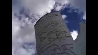 Мемориальный комплекс на братской могиле в Добровольске(, 2016-06-07T20:51:27.000Z)