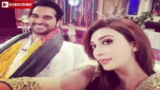 Ayesha Khan Wedding - Pakistani Hot Actress Marriage Pics