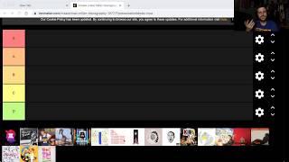 Ranking Mac Miller's Discography