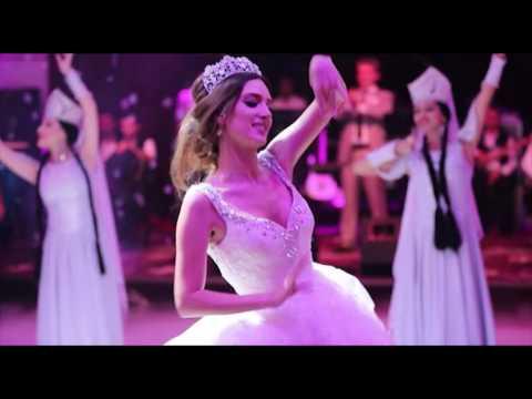 HARSI PAR Iren Ulikhanova/ՎԱՀԱԳՆ ԳՐԻԳՈՐՅԱՆ/ARMENIAN WEDDING/wedding Dance