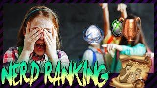 Top10: Die nervigsten Achievements | NerdRanking