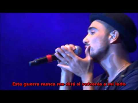 Los Huayra y Abel Pintos - Si te vas