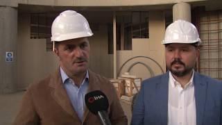 Başkan Yıldız Taksim Camii Büyük Bir İhtiyacı Karşılayacak