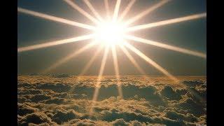 Ликбез по солнцу