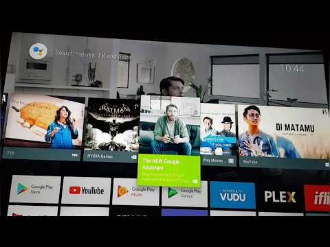 What Nvidia Shield TV review like?
