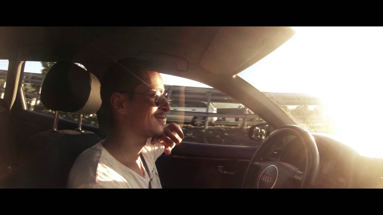 Andrei Leonte - Hesitate To Love - Official Video Clip - YouTube