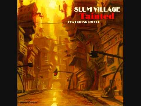 [Instrumental] Slum Village - Tainted
