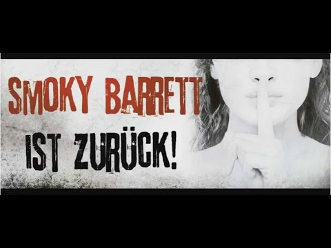 Die Stille vor dem Tod (Smoky Barrett 5) YouTube Hörbuch Trailer auf Deutsch
