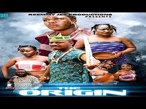 The Origin    -  Nigeria Nollywood Movie