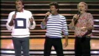 Repeat youtube video American Bandstand 33 1/3 Anniversary Special
