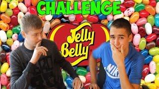 Едим тухлое яйцо, Рвоту, Сопли|Челлендж(Challenge)|Jelly Belly Bean Boozled.