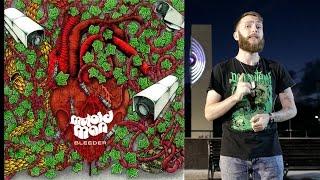 Mutoid Man - Bleeder [Обзор альбома]