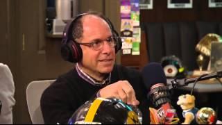Jim Miller on The Dan Patrick Show (Full Interview) 02/16/2015