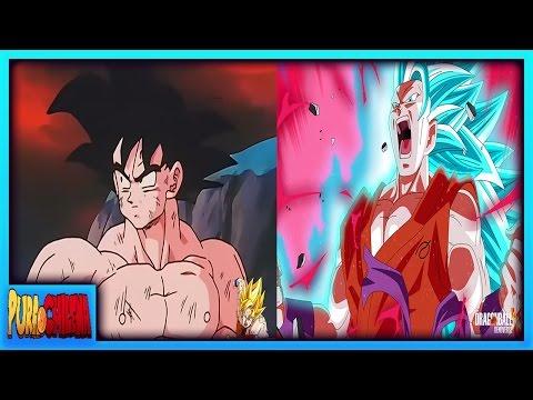 Los 5 Diálogos Más Épico De Dragon Ball | @Purachilena