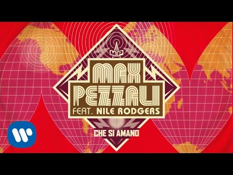 Max Pezzali – Le canzoni alla Radio (Lyric Video)